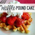 WAFFLE-POUND-CAKE