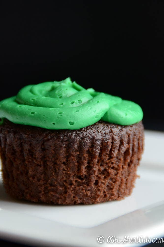 The BEST Gluten Free Chocolate Cupcakes EVER! If you have been hunting a great gluten free dairy free cake recipe...this is it!