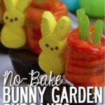 No-Bake-Bunny-Garden-Cupcakes