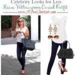 4.15 Celebrity Looks for Less Reese Witherspoon SHORTCUTS