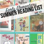 Early-Elementary-Summer-Reading-List
