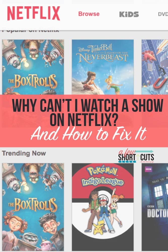 how to delete someone off my netflix account
