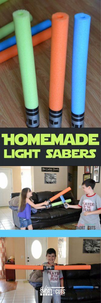 Homemade-Light-Sabers