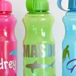 custom water bottles-2
