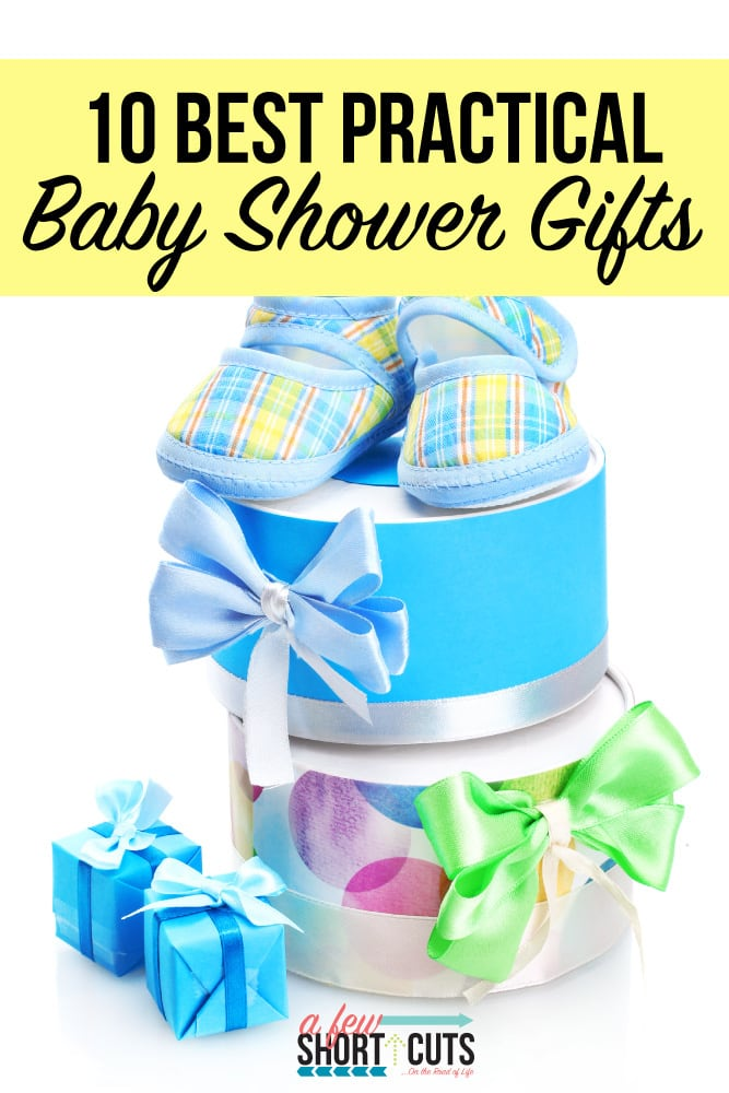 10 Best Practical Baby Shower Gifts A Few Shortcuts