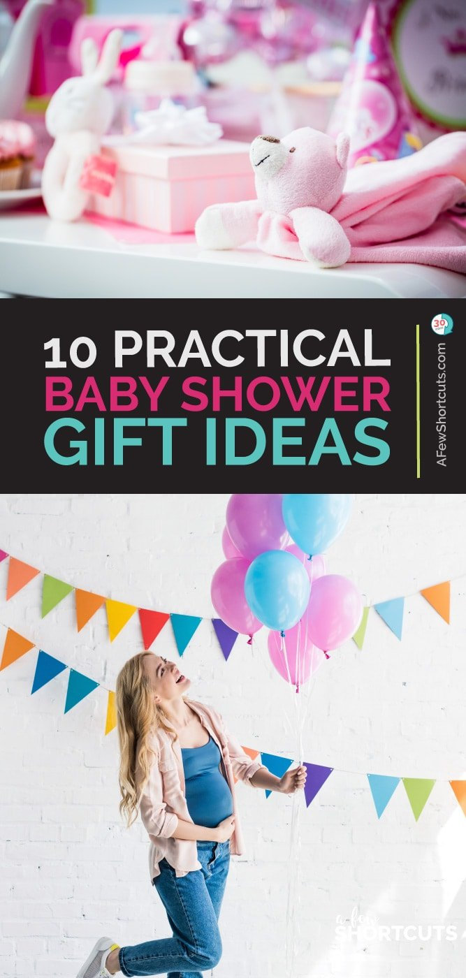 10 Practical Baby Shower Gifts Every New Mom Will Love A Few
