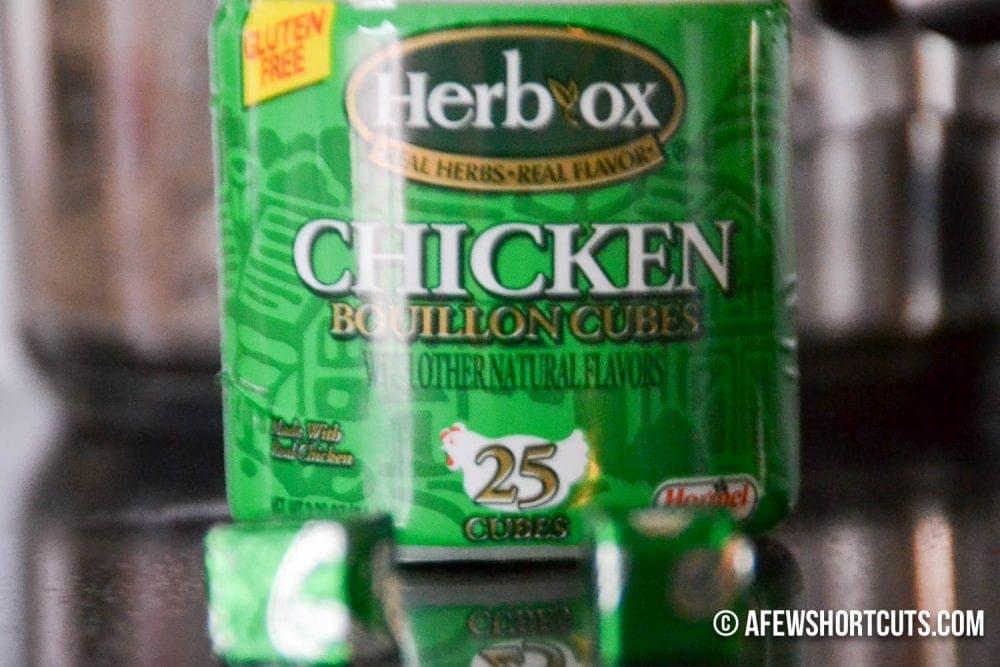Gluten Free Chicken Pot Pie Bowl-3