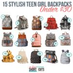Teen-backpacks