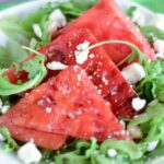 grilled watermelon salad-3