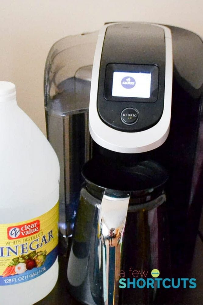 How To Clean Your Keurig 2 0 In A Few Easy Steps Shortcuts