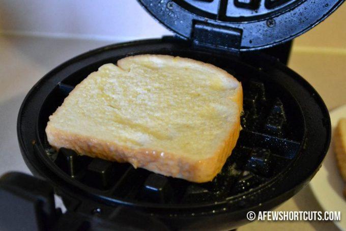 Bacon Stuffed French Toast Waffles-2