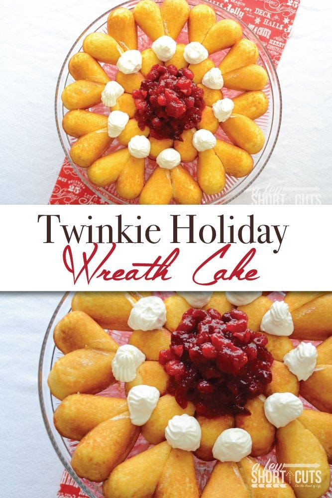 Twinkie-Holiday-Wreath-Cake