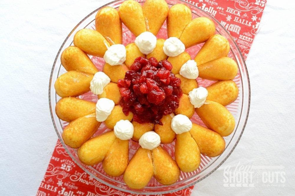 Twinkie Wreath Cake-1