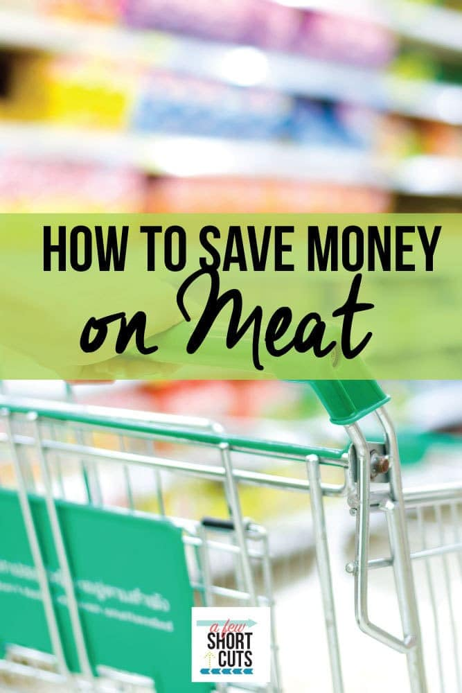 Trying to find ways to save money on groceries. Learn How to Save Money on Meat.