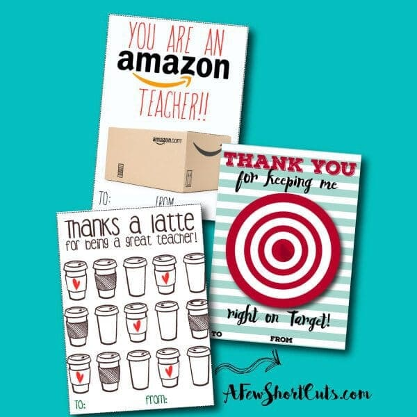 graphic about Printable Teacher Thank You Cards named No cost Instructor Reward Card Printable Thank Your self Card Strategy - A