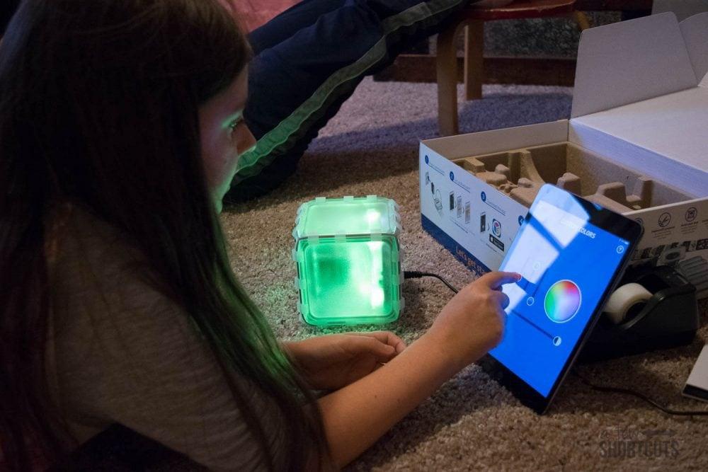 Holiday Gift Idea: BOSEbuild Speaker Cube