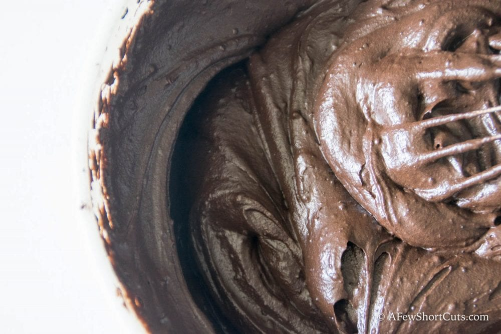 How Can I Make Melted Chocolate More Runny