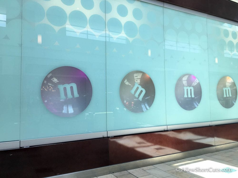 Heading on vacation to Orlando, FL? Make a stop at M&M's World Store Orlando! Check out just how cool it is and everything they have to offer!