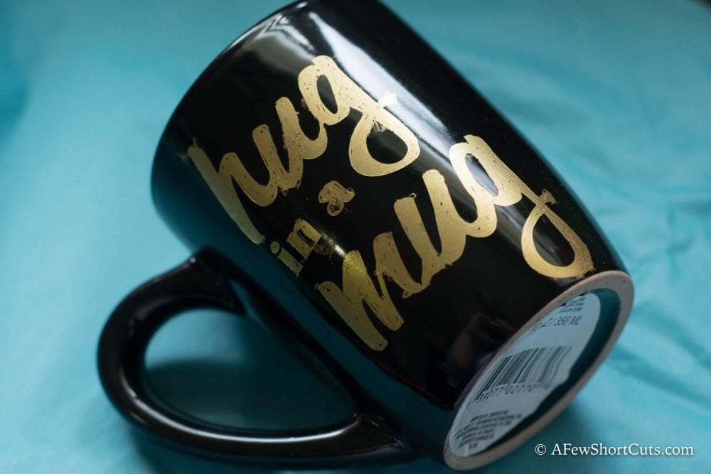 There is nothing more fun than being able to customize your own mugs with your own designs, sayings and more! Just learn how to make a custom mug with a sharpie. Check out these fun Sharpie Mugs!