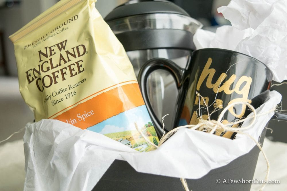 Brew up something tasty this fall! #YouAreExtraOrdinary Giveaway