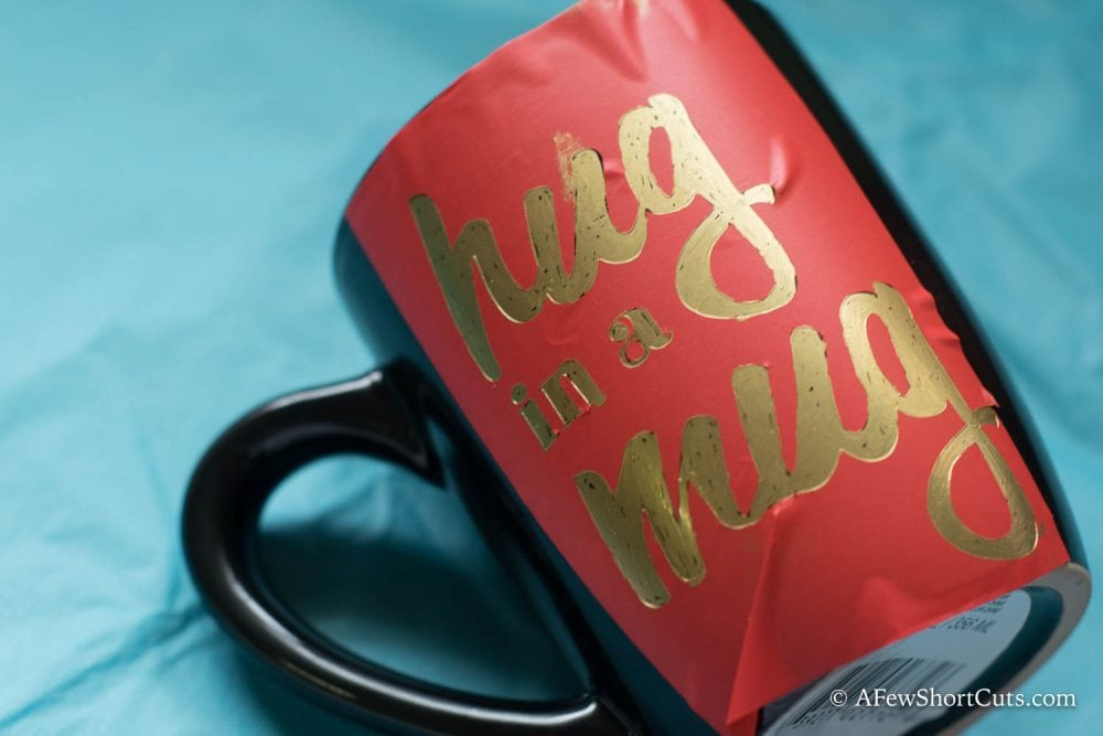 There is nothing more fun than being able to customize your own mugs with your own designs, sayings and more! Don't go to the expense of having them printed. Just learn how to make a custom mug with a sharpie.