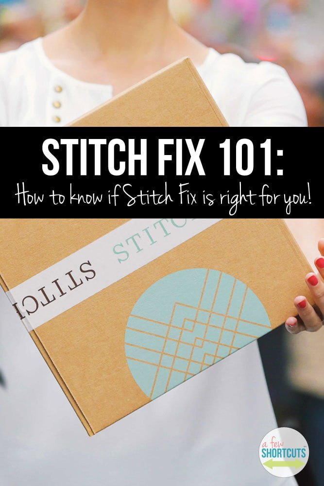 Are you ready to give Stitch Fix a try? It can be a great way to get hand picked items sent right to your door without the hassle of shopping malls and long lines! Consider these questions before committing yourself to Stitch Fix, so if you do decide to go with the program you can enter into it fully and enjoy all the benefits it has to offer.