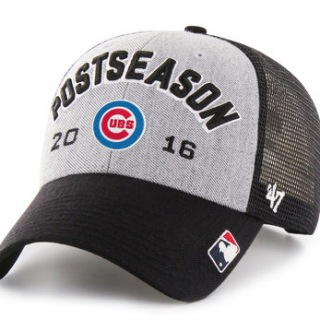 Cubs or Indians?? Up to 50% off Select MLB Gear