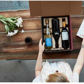 HOLIDAY GIFT IDEA: 4 BOTTLES OF WINE SHIPPED FOR UNDER $10 EACH!