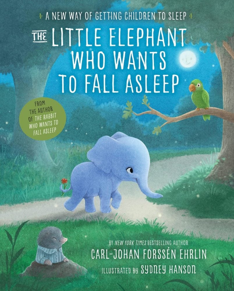 thelittleelephant_cover