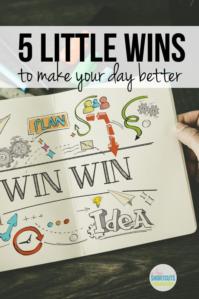 5-little-wins-to-make-your-day-better