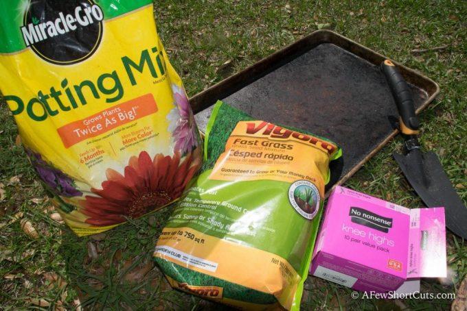 grass caterpillar supplies