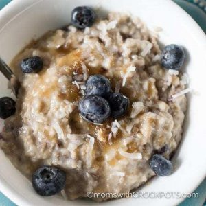 Start your day off right with an amazingly tasty breakfast! Try one of these 10 Best Oatmeal Recipes to Start your Day.