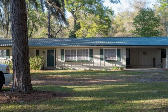 We bought a Fixer Upper! Come take a pre-renovation tour of our 1970's ranch on 5 acres and see what it looks like before we get started.