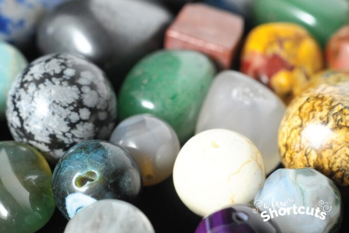 Healing Gemstones To Use For Jewelry Their Meanings A Few Shortcuts