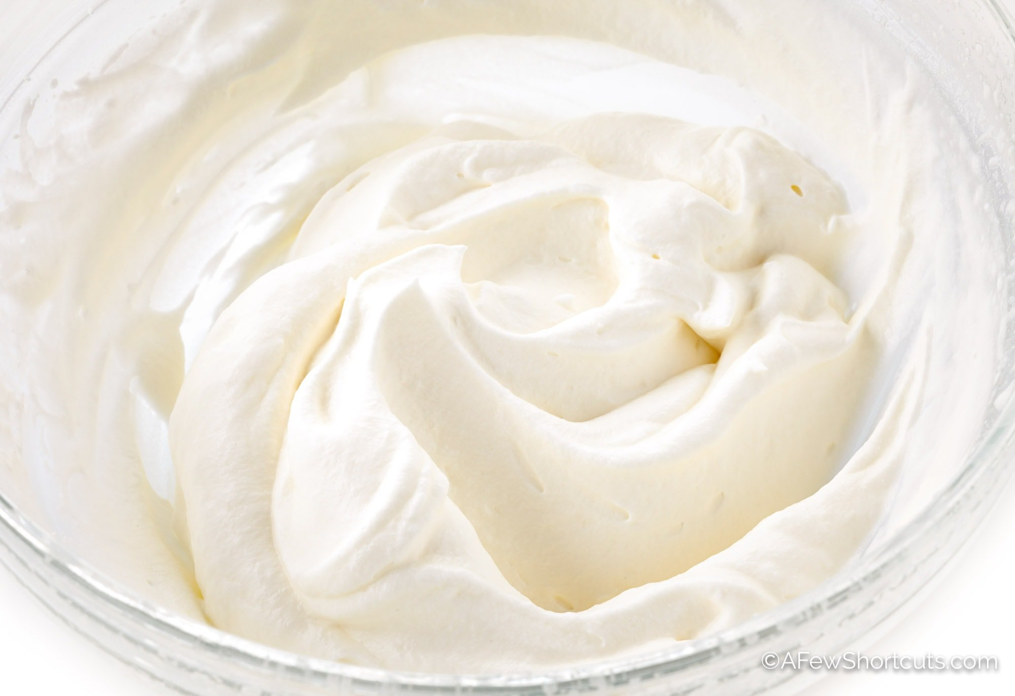 Easy Cream Cheese Frosting Recipe A Few Shortcuts